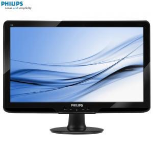 Monitor LCD 18.5 inch Philips 192E2SB Black