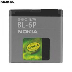 Acumulator Nokia BL-6P  Li-Ion 830 mAh