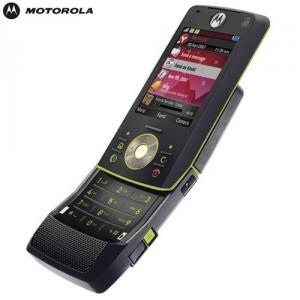 Telefon mobil Motorola RIZR Z8 Black + Casca Bluetooth BT H270