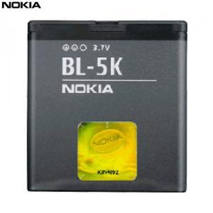 Acumulator Nokia BL-5K  Li-Ion 1200 mAh