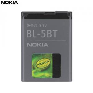 Acumulator Nokia BL-5BT  Li-Ion 870 mAh