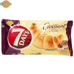 Croissant Chipita 7 Days Cacao 65 gr