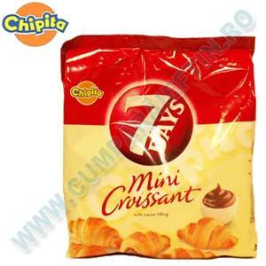Croissant 7 days