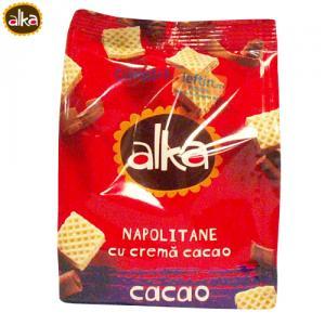 Napolitane cacao