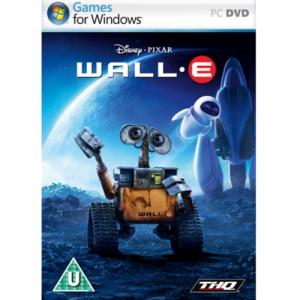 Joc pc thq wall e