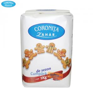 Zahar Coronita 1 kg