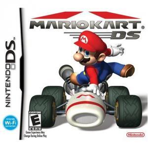 Joc Nintendo consola DS  Mario Kart