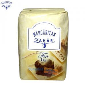 Zahar fin Margaritar 1 kg