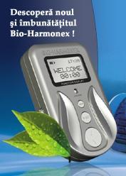 Bioharmonex (aparat de tratament energetic)
