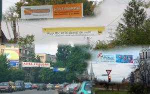 Reclama publicitate bannere
