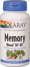 Memory Blend 100cps