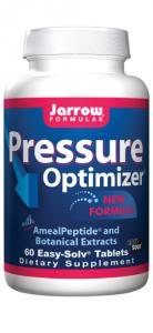 Pressure Optimizer 60 capsule