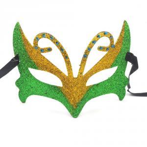 Masca pentru carnaval si petrecere model fluture
