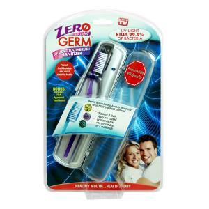 Sterilizator UV portabil pentru periute de dinti