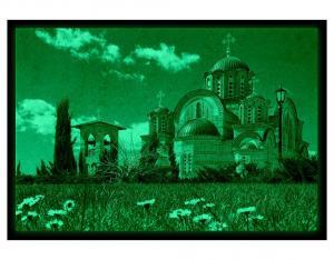 Bisericii ortodoxe