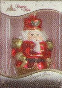 Globuri de sticla ornamente