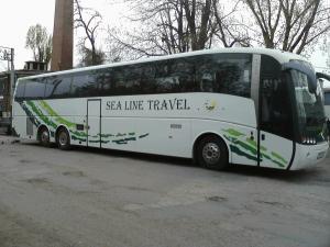 Transport : bulgaria