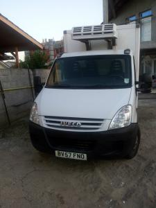 Iveco daily 8 1