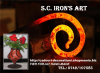 SC IRON'S ART SRL