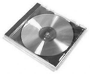 Carcasa cd/dvd