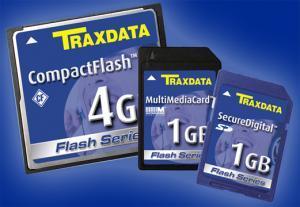 Flash memorie