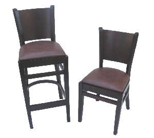 Scaun si scaun bar