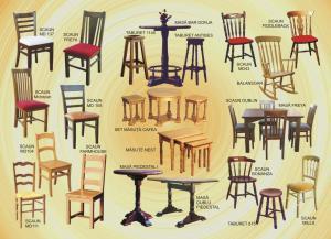 Producatori mese si scaune