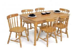Masa cu scaune bucatarie
