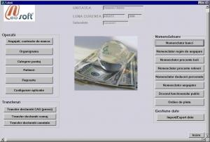 Calculator salarii