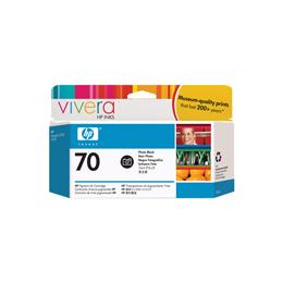 HP C9449A INK 70 PHOTO BLACK 130 ML