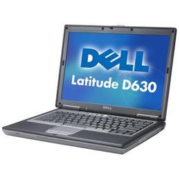 Notebook dell latitude d630