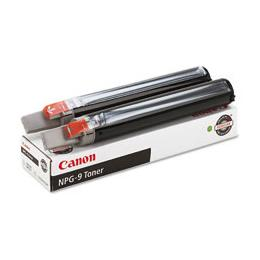 Canon npg9to toner for np6016/6218