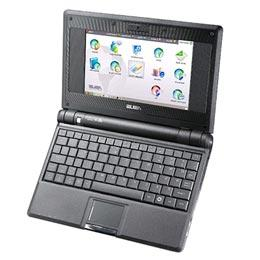 Notebook asus eeepc4gs bk008
