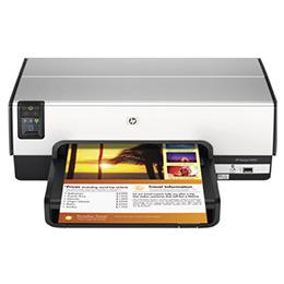 Imprimanta hp dj 6940