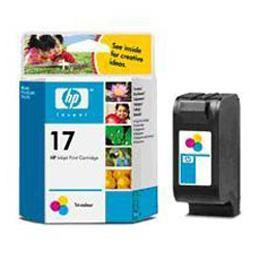 HP C6625AE INKCARTRIDGE FOR DJ840 TRICOL