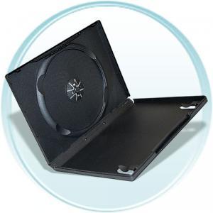 Carcasa 4 dvd black