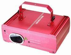 Laser rosu verde