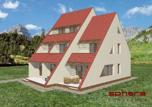 Proiect casa tip