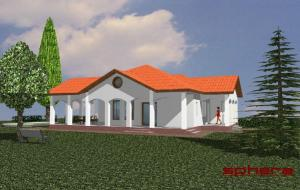 Casa parter proiecte