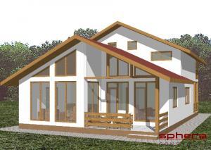 Schita casa