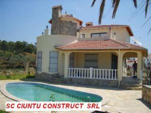 SC Ciuntu Construct SRL
