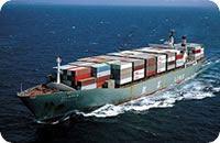 Transport de marfa din india