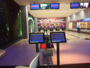 Piese bowling