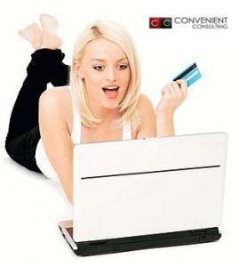 Creare web site