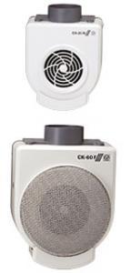 Ventilator pentru hota (casnic)