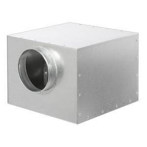 Ventilator pentru hote (casnic)