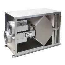 Centrale ventilatii
