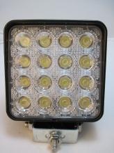 Proiector auto LED Off-Road 16 LED-uri de mare intensitate