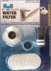 Set filtre de apa cu carbon activ