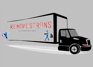 Servicii mutari mobila transport